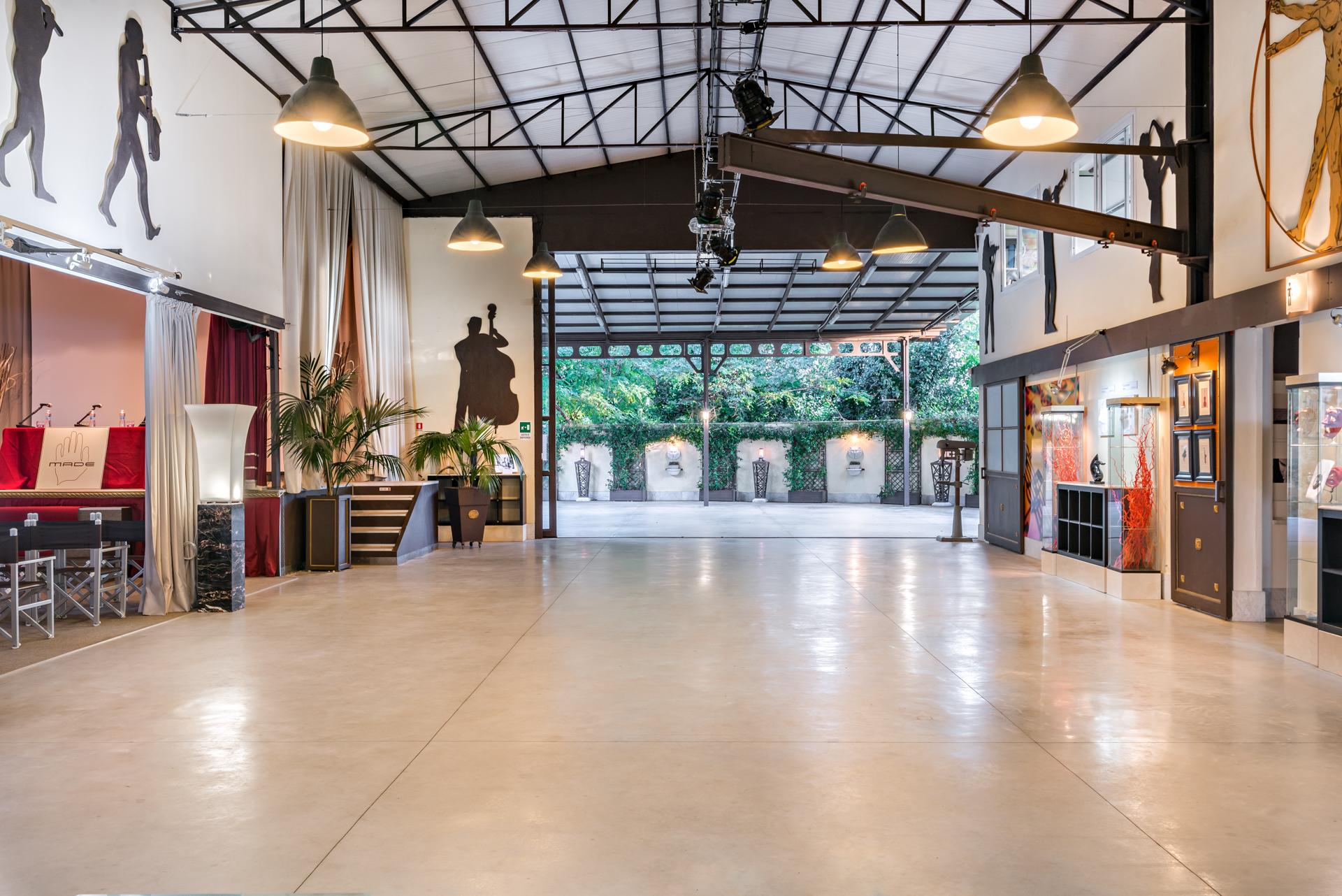 Sala Leonardo 3