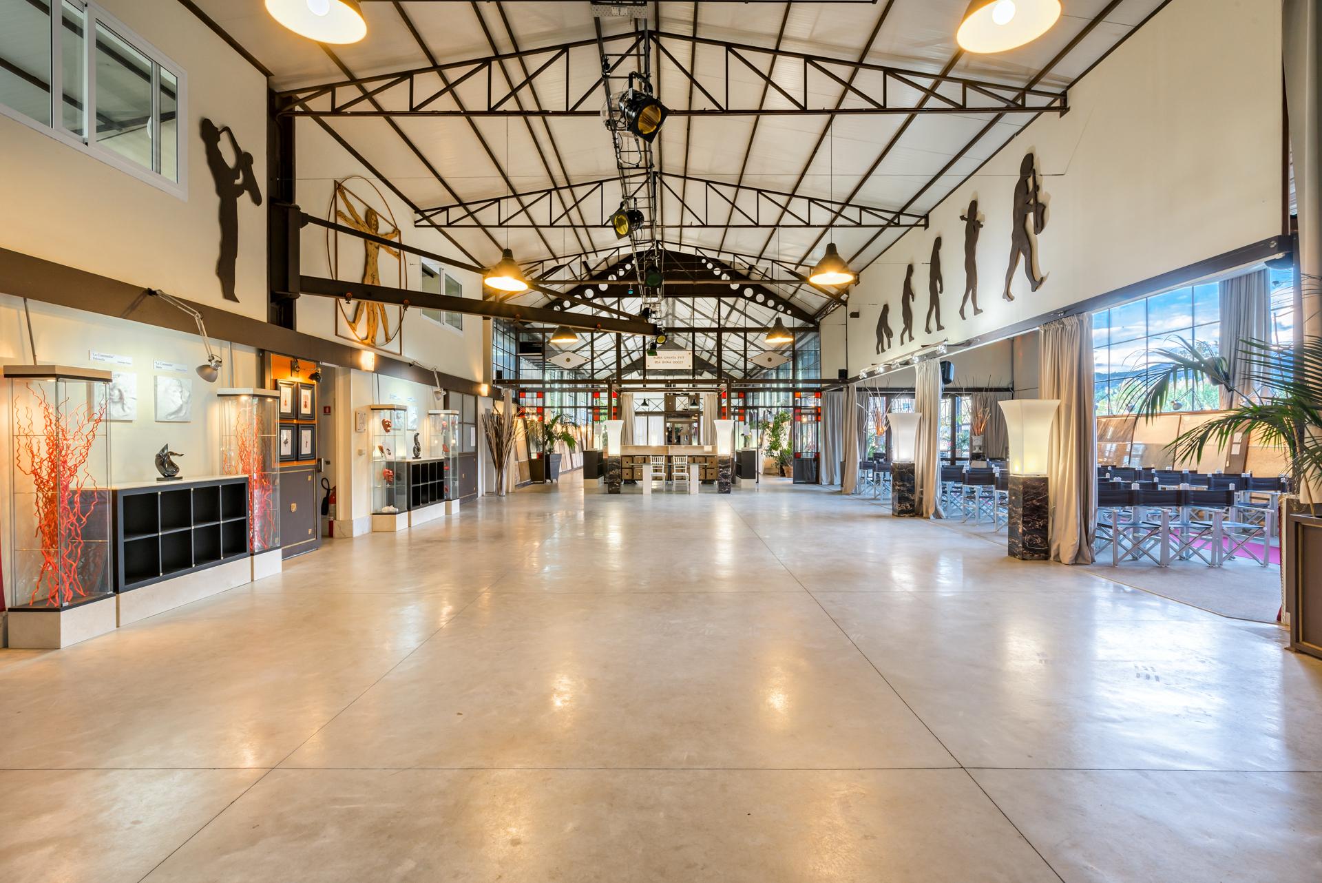 Sala Leonardo 4